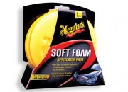 X3070 MEGUIAR'S Soft Foam Applicator Pads (2ks) X3070 MEGUIAR'S